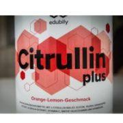 Citrullin Produkt für die Gesundheit